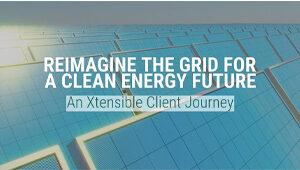 Client Journey – Reimagine The Grid For A Clean Energy Future