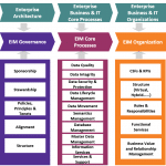 Enterprise Information Management Framework
